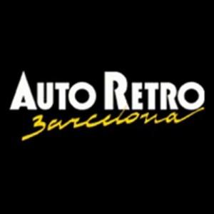 Auto Retro Barcelona 2016.11.24-27.
