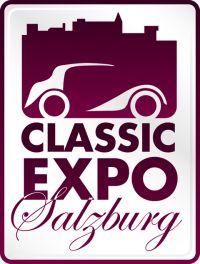 Classic Expo Salzburg 2016.10.14-16.