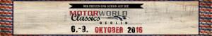 Motorworld Classic Berlin 2016.10.06-09.