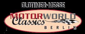 Motorworld Classic Berlin 2017.