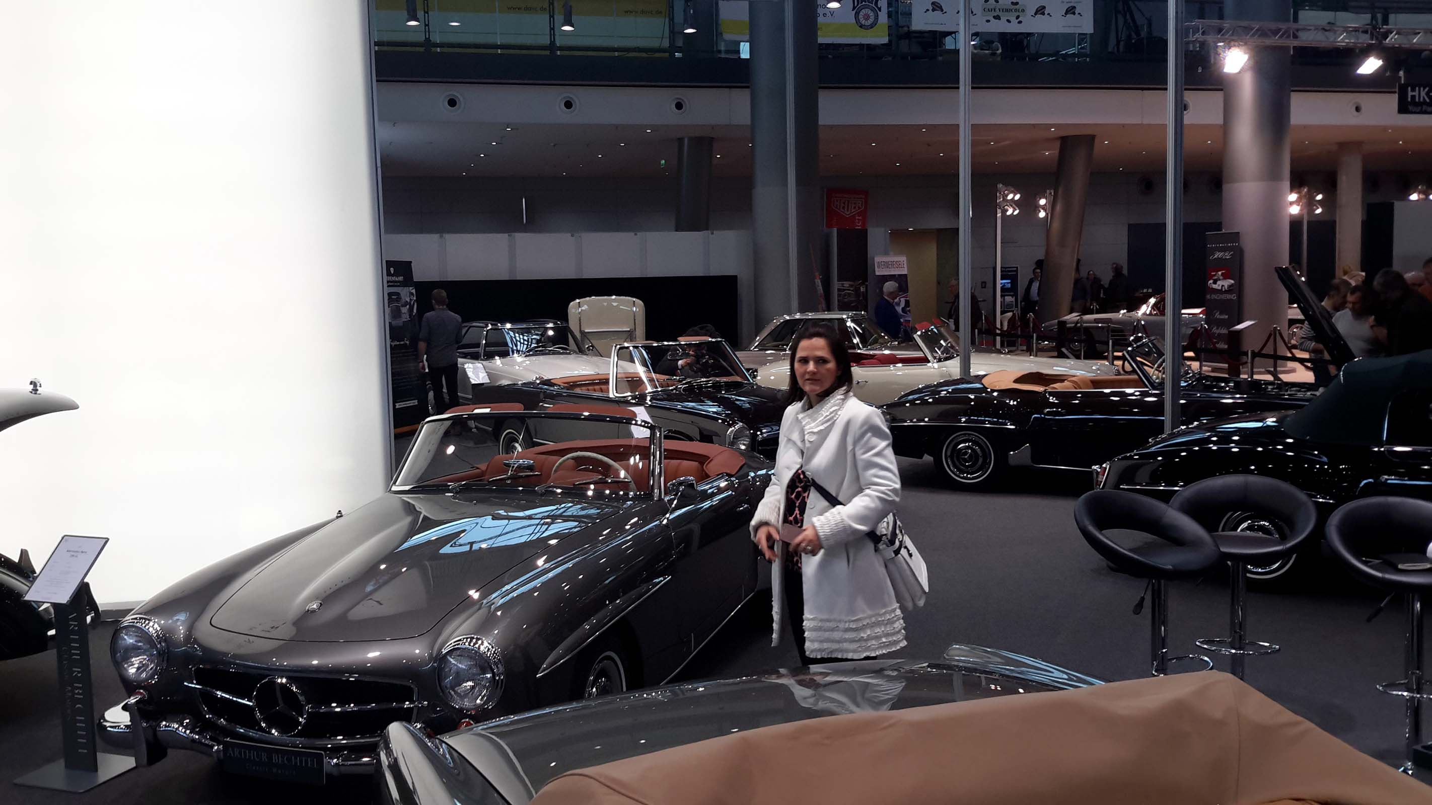 Original Oldtimer Stuttgartban jártunk 2017 03